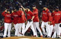 【MLB】宿敵に先勝のレッドソックス監督「素晴らしい投球」