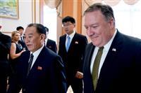 ポンペオ米国務長官、訪朝で米朝首脳会談の「日程と場所固める」