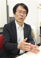 恩師のノーベル賞に喜び「先生の情熱のたまもの」 奈良先端大の石田靖雅准教授