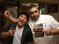 【私のイチ押し】食べ歩き プロレスリング・ヒートアップ、田村和宏代表