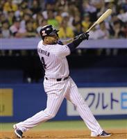 【プロ野球】ヤ6-0神 ヤクルトが5連勝
