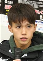 大迫傑が日本新で3位 シカゴマラソン