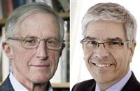 ノーベル経済学賞に米2氏 気候変動、技術革新を経済分析に取り入れた功績を評価