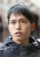 マラソン日本新マークの大迫傑「今後に期待してほしい」