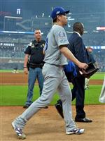 【MLB】ドジャース、初黒星 ブルワーズは優勝決定シリーズへ 米大リーグ・プレーオフ