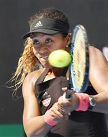 大坂なおみ、自己最高の女子テニス世界ランキング4位 伊達公子、錦織圭の記録に並ぶ