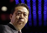 ICPO総裁辞任の孟氏を「収賄」で調査 中国公安省「周永康の害毒を粛清」