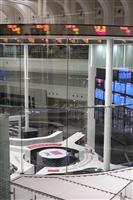 東証でシステム障害 電文誤送信  大手証券でも売買受注を一時停止