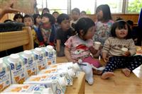 液体ミルク、被災地で活用されず 求められるきめ細かい対応