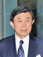 自民党の吉田参院幹事長「内閣支持率は全員野球の精神で必ず上がる」