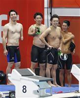 日本の順位巡り紛糾 競泳で「コリア」が抗議 アジアパラ大会