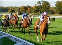 武豊騎手がフランス競馬で勝利