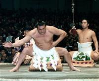「残念」「さみしい」 輪島氏死去で相撲ファンから悼む声