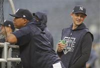 大敗を喫したヤンキース監督「捨てるしかなかった」