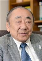 菅官房長官、佐々淳行氏死去にコメント「危機管理という言葉知らしめた」