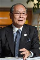 【リーダーの素顔】働きがい高め 空間活性化で唯一の存在に 乃村工藝社 榎本修次社長