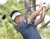 連覇目指す池田「いい状態」 日本オープンゴルフ選手権、11日開幕