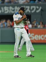【プロ野球】日5-4ロ ロドリゲスが3勝目