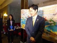 大阪万博誘致へ パリでフォーラム 市長「日本応援の声」で手応え