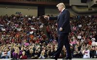 【2018トランプの米中間選挙】(上) 関税合戦、心離れる有権者 世論工作の激戦地に中…