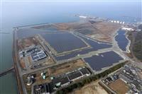 九電、太陽光発電を一時停止へ 大規模停電を未然防止