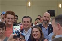【2018トランプの米中間選挙】(中) 侮辱されてもトランプ頼み 保守地盤のテキサスに…