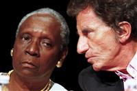 ノーベル文学代替賞「ニュー・アカデミー賞」にカリブの女性作家、マリーズ・コンデ氏