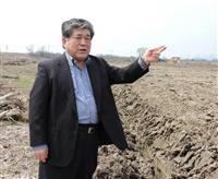 【話の肖像画】農業者・涌井徹(70)(4)「無洗米」でコメ研ぎ不要に