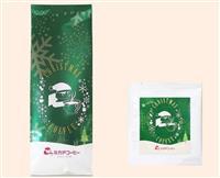 ミカド珈琲商会発売が期間限定商品 「クリスマスコーヒー2018」