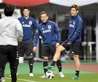 【サッカー日本代表】ロシアW杯組と新戦力の融合は? 注目のパナマ戦を速報します