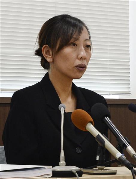 愛媛のアイドル自殺 遺族が提訴 所属会社、ラインで「マジでブ…