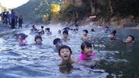 「仙人風呂」今年も開設します 台風被害の和歌山・川湯温泉、12月22日から