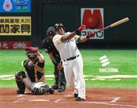 デスパイネが満塁本塁打 ソ8-3日