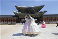 【ボストンから一言(21)】「刀折れ、矢尽きたる思い」 朝鮮総督府庁舎解体に反対した韓…