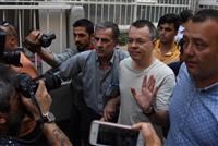 トルコ、対米改善に期待 牧師解放 通貨安で打撃、シリアなど協調不明