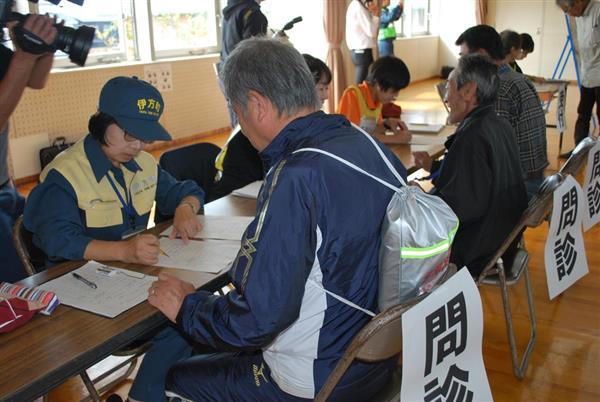 愛媛伊方原発の防災訓練、複数のドローン活用