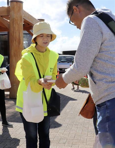 岐阜の女児不明9年、母ら情報提供呼び掛け