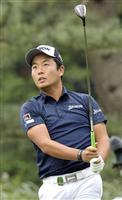 24歳稲森、ゴルフ・日本オープン初優勝 ツアーでも初勝利