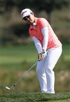 畑岡奈紗は8位、上原彩子37位 米女子ゴルフ・ハナバンク選手権