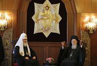 【ロシアを読む】ウクライナ正教会、「盟主」ロシアから独立 東方正教会に分裂危機