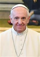 ローマ法王に訪台要請 台湾副総統、関係維持に腐心