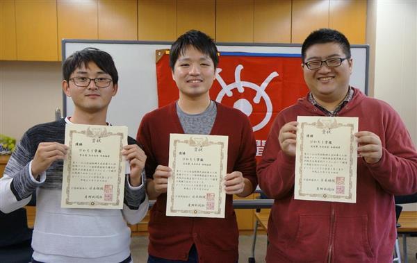 「ぴかちう学園」2年連続全国へ アマ囲碁団体戦大阪大会