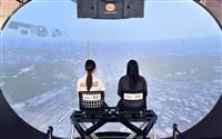 IoT時代の未来生活を展示 CEATEC16日開幕