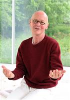 【世界文化賞30周年メッセージ】(2)ヴォルフガング・ライプ(第27回彫刻部門)「主要…