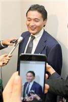 【産経・FNN合同世論調査】「政治家貴乃花」に否定的 「応援したい」は25・5%