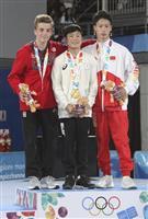 15歳北園丈琉が「5冠」へ ユース五輪体操
