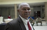 ケニアのケイノ元五輪委会長に横領容疑