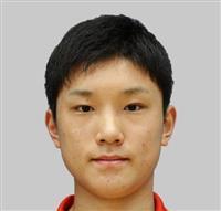 卓球混合団体で日本4強 張本智和「金を持って帰る」