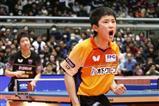 【オリンピズム 道 東京へ】日本卓球界のホープ・張本智和(4) 反抗期越え、父とつかん…
