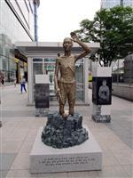 韓国、徴用工訴訟の裁判遅延疑惑で取り調べ